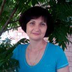 Здиховская Ирина Игоревна