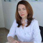 Цветкова Наталья Николаевна