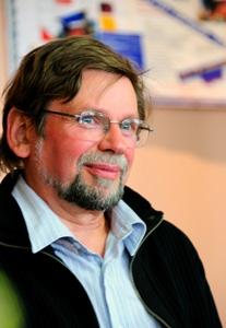 Александр Павлович Воронов